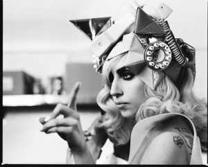 Lady Gaga Telephone