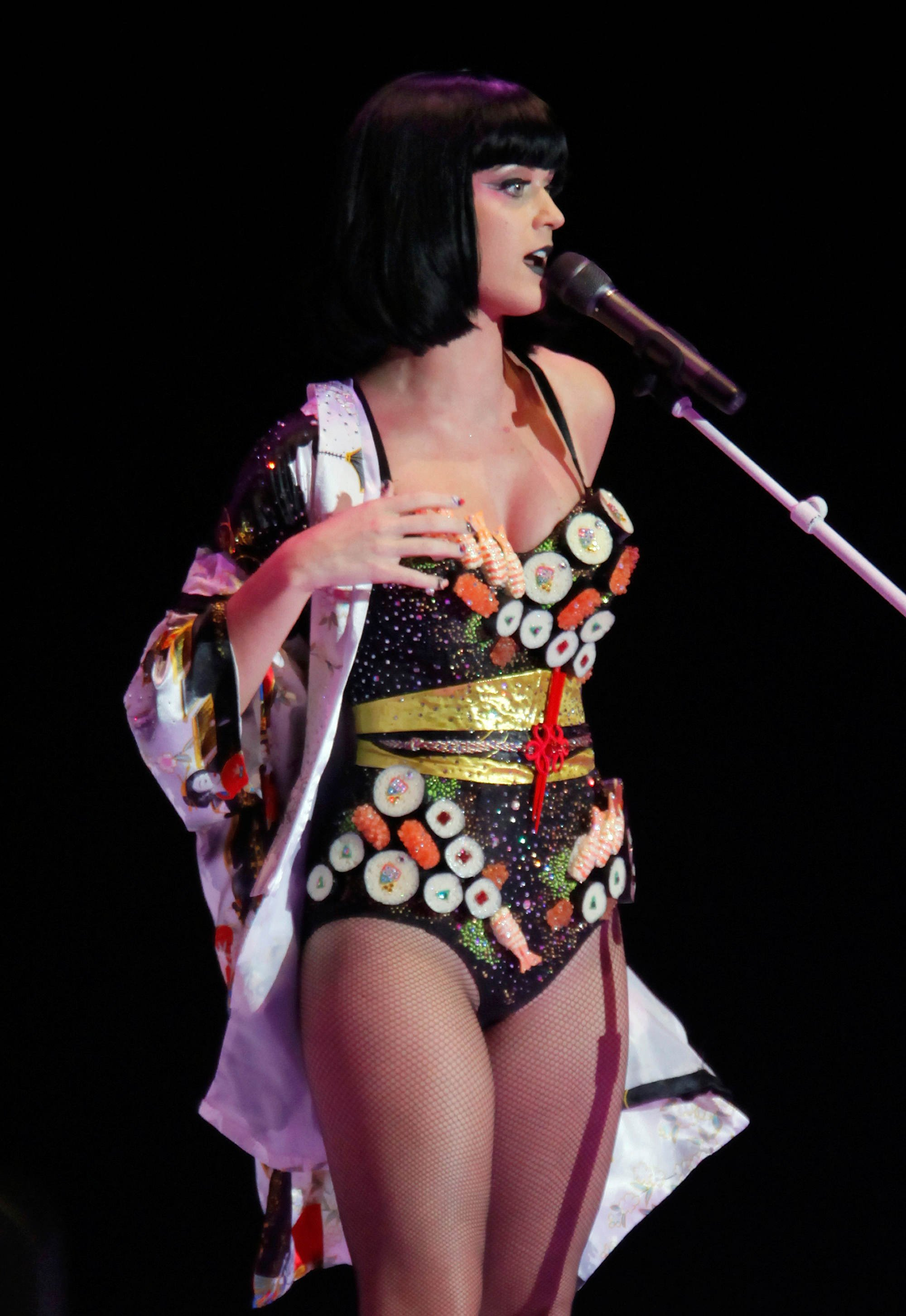 Katy Perry « [STYLE IN SPADES]