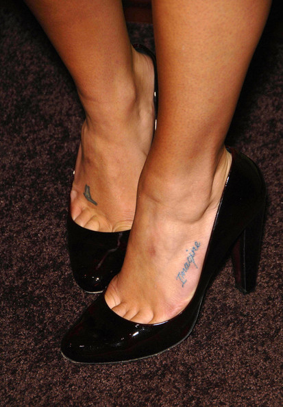 Tattoos On Side Of Wrist. Wrist Tattoos - Zimbio a